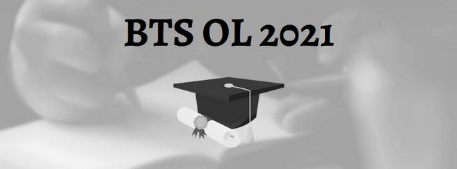 BTS OL 2021 : les épreuves écrites approchent ! Acuité vous accompagne