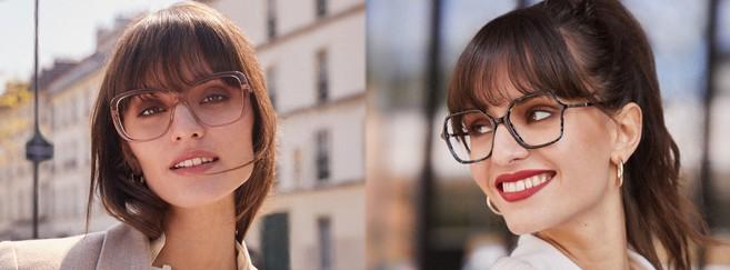 Des femmes fortes pour inspirer la gamme Made in France d'Elle Eyewear