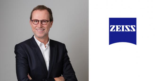 3 questions à Nicolas Sériès, président de Zeiss France