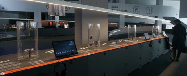 « Design for Life » : le grand public teste les Adlens Adjustables