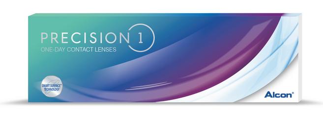 Alcon lance en France sa lentille en silicone hydrogel haute performance