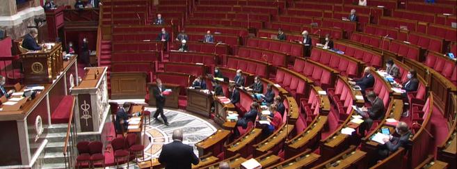 Le PLFSS 2021 a été examiné à l'Assemblée nationale