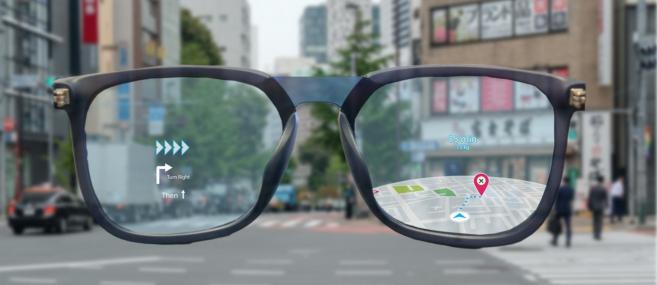 Les derniers brevets farfelus déposés par Apple pour ses lunettes connectées
