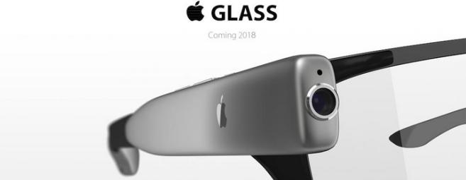 Apple Glass : les lunettes connectées de la marque à la pomme enfin dévoilées ?