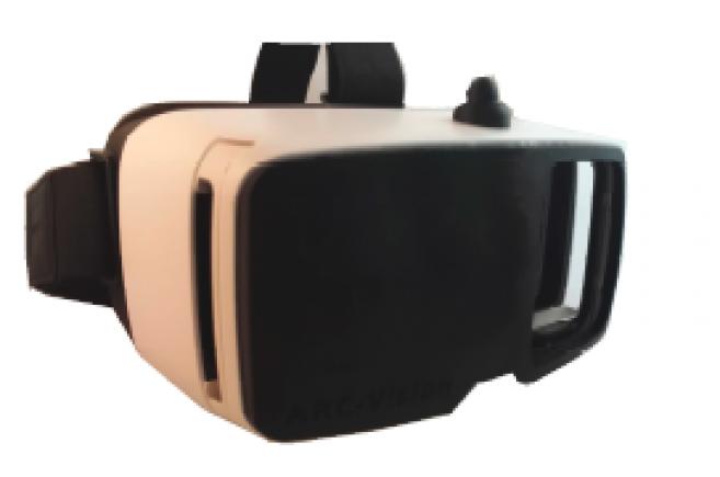 Silmo 2018 : un nouveau casque de réalité virtuelle pour les malvoyants