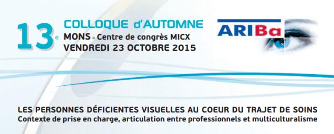 13ème colloque Ariba en octobre 2015 : découvrez le programme
