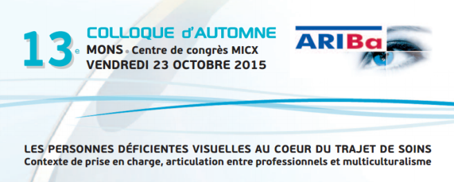 13ème colloque Ariba décalé en novembre 2015 : programme et inscription