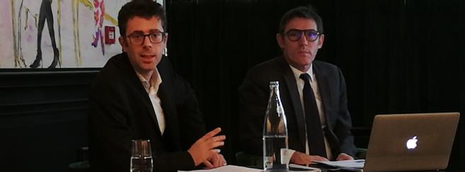 «La réforme 100% Santé signifie équipements 100% importés », selon Eric Lefort (Gifo). Le décryptage d'Acuité