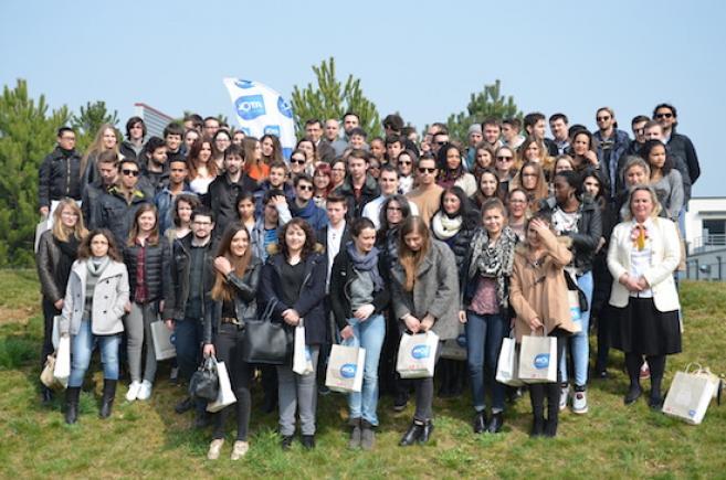 Atol lance un défi aux étudiants de l'ICO