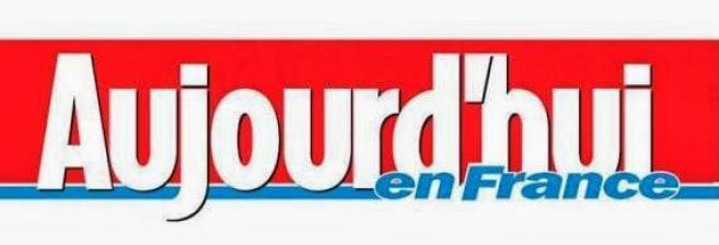 Le journal Aujourd'hui en France met Atol et Optic 2000 en 'face-à-face'