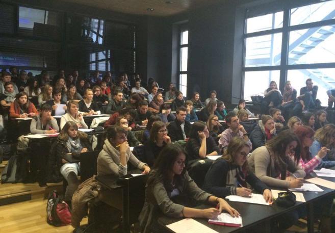 BBGR et le Lycée Victor Bérard poursuivent leur partenariat