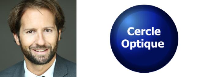 Benjamin Zeitoun, directeur général de Cercle Optique