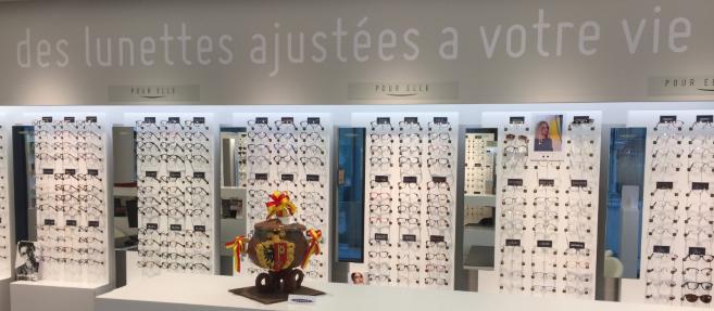 Les opticiens indépendants en Suisse souffrent dans un marché concurrentiel