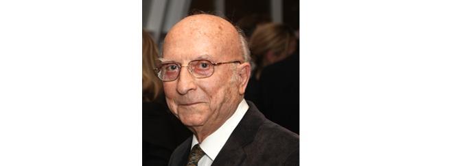 L'inventeur des verres Varilux, Bernard Maitenaz, reçoit le prestigieux prix Apollo Award