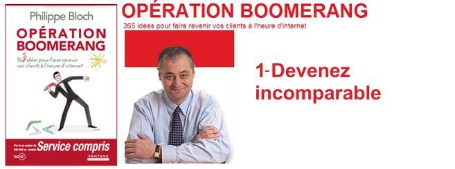 Les Mardis contacto avec Ophtalmic Cie : « Devenez incomparable ! », par Philippe Bloch, économiste mais pas que…