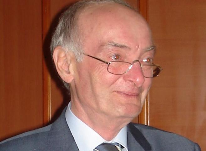 Décès de Jean-Pierre Bonnac