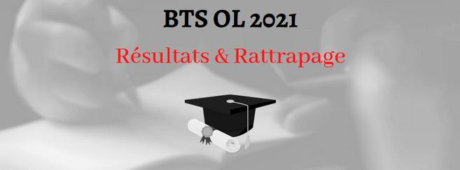 BTS OL 2021 : tout ce qu'il faut savoir sur les résultats et le rattrapage