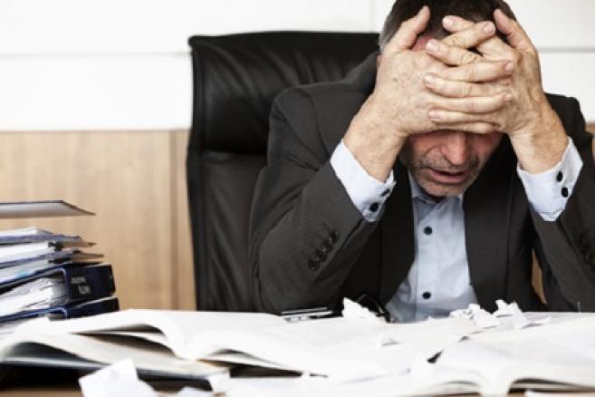 Les professionnels de santé souffrent au travail