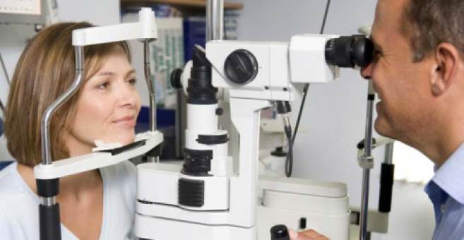 Liste des limitations pour le renouvellement avec adaptation par les ophtalmologistes