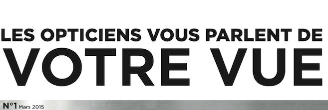 Des opticiens parlent aux Français pour « retrouver leur liberté de travailler »
