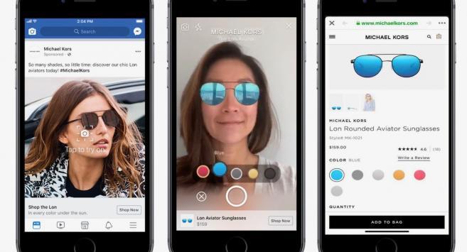 La réalité augmentée : un nouvel outil pour une communication 3.0