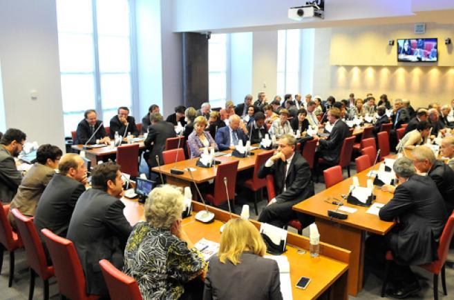 La PPL Le Roux retirée de l'ordre du jour de l'Assemblée nationale