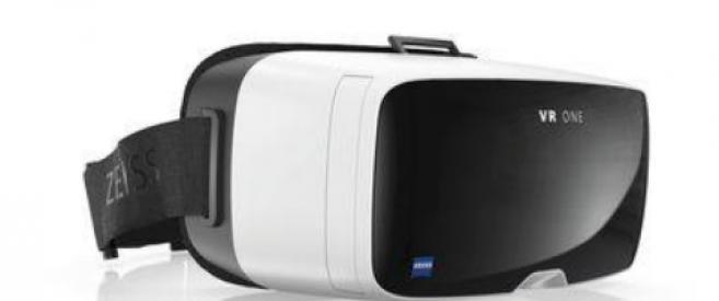 Casque de réalité virtuelle VR One : Zeiss présente son opération estivale