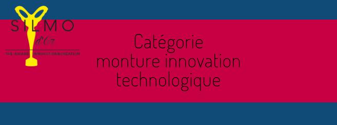 Silmo d'Or 2019 : découvrez les 5 nominés de la catégorie « Monture innovation technologique »