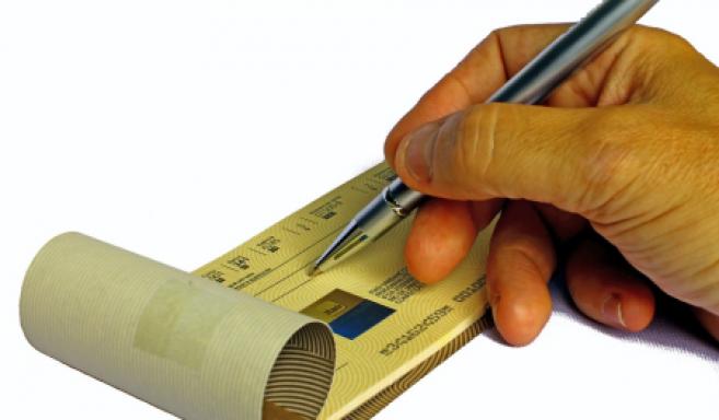 Attention ! Le délai d'encaissement des chèques pourrait changer