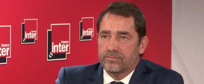 Déconfinement, le 11 mai : Christophe Castaner nuance les propos d'Emmanuel Macron