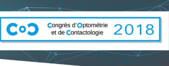 Le networking au cœur du 37e Congrès d'Optométrie et de Contactologie (COC)