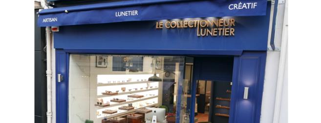 Se diversifier pour séduire de nouveaux clients : l'expérience du « Collectionneur Lunetier »