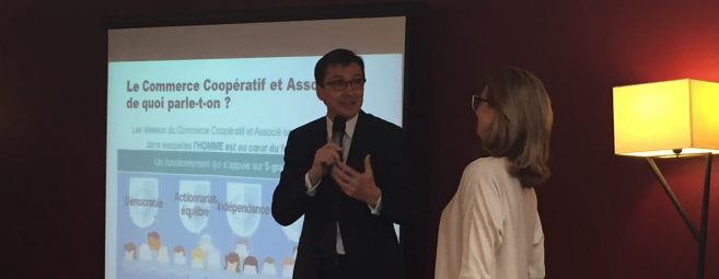 Le Commerce Coopératif et Associé « surperforme en 2015 »
