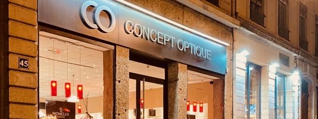 Concept Optique, c'est 21 magasins et 2 ouvertures de prévues en 2020