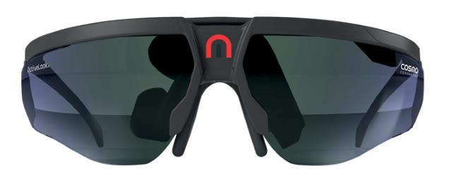Les lunettes connectées pour cyclistes de Cosmo Connected
