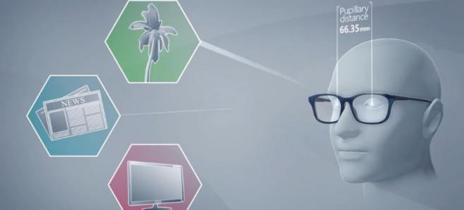 L'incroyable projet d'une start-up israélienne pour révolutionner le verre progressif