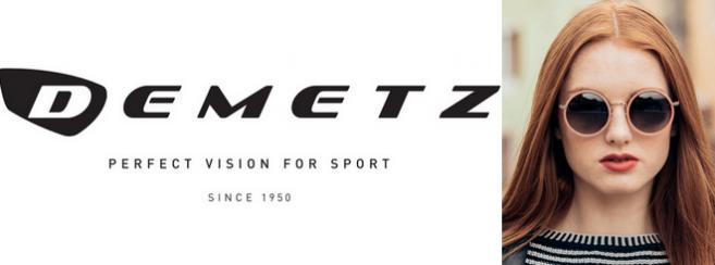 Demetz fête son 70e anniversaire : nouveau logo et collection Henko