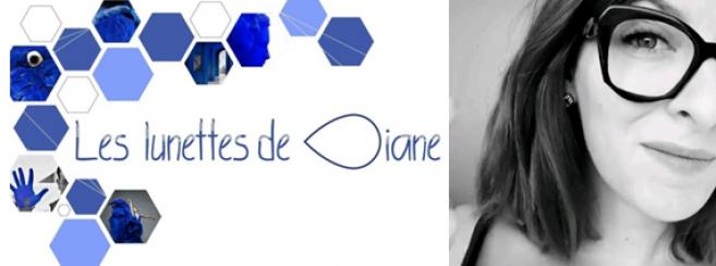 Les Lunettes de Diane : seulement 22 ans et créatrice de montures sur-mesure