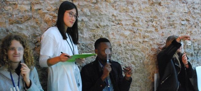 Santé Visuelle : 1 jeune diplômé sur 5 mal équipé, selon Vision for Life (Essilor)