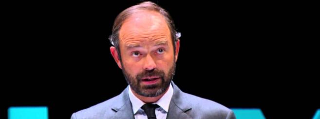 « RAC 0 » : « Une véritable mesure de santé publique et de pouvoir d'achat », affirme Edouard Philippe