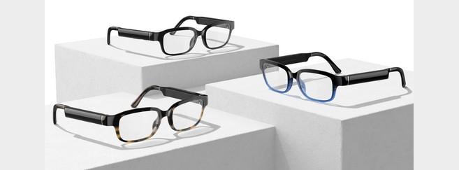 À l'approche de Noël, Amazon sort une version améliorée de ses lunettes connectées