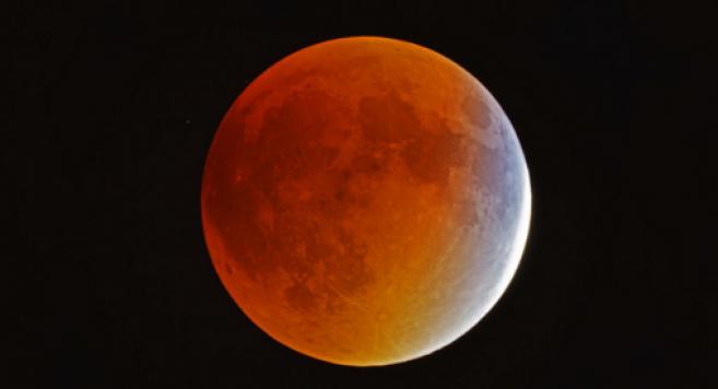 Où et comment l'observer dans l'Yonne ce vendredi soir — Eclipse de lune