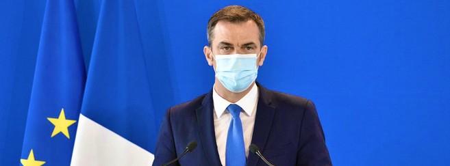 Olivier Véran a présenté le PLFSS pour 2021