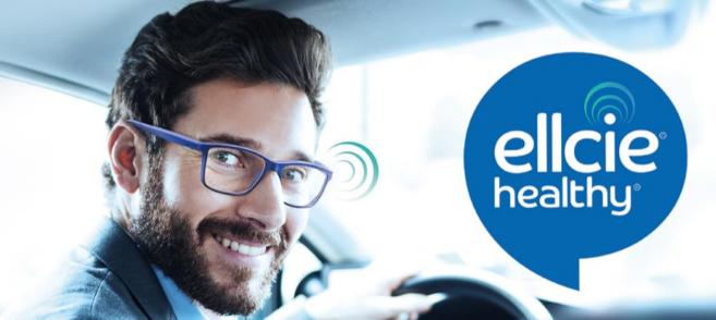 Les lunettes connectées Ellcie Healthy récompensées par le Comité Santé Prévention BTP