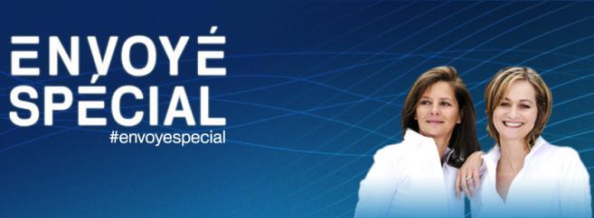 Jeudi 18 novembre, l'émission Envoyé Spécial focalise sur 'des lunettes pas très nettes'
