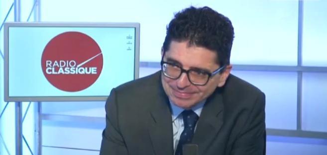 Plafonnements : E.Leonard d'Essilor Europe et E.Caniard de la Mutualité réagissent à la radio