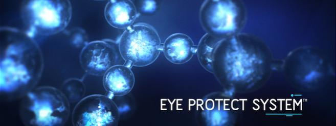 Eye Protect System : la « révolution matériau » contre la lumière bleue signée Essilor