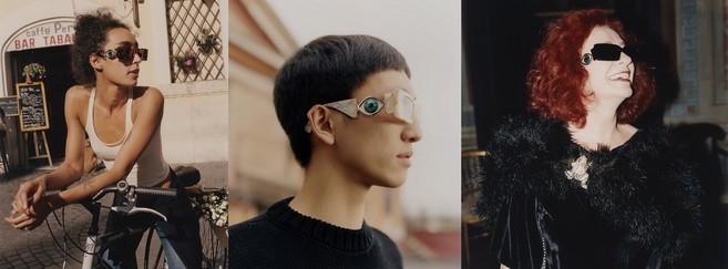 Etnia Barcelona fait appel à Ignasi Monreal pour un modèle à quatre yeux