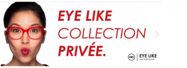 Les opticiens Eye Like dévoilent leur première collection