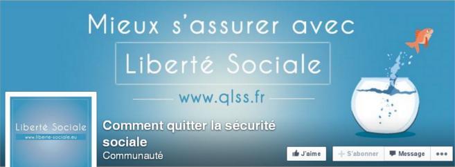 Quitter le régime légal de la Sécurité sociale ? A vos risques et périls…